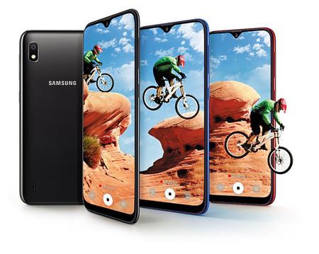 El Samsung Galaxy A10e se deja ver en Geekbench, mostrando un nuevo 'Essential' que parte de los 2GB de RAM
