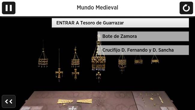 Museo Arqueologico Nacionalunnamed