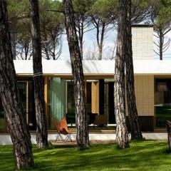 Foto 1 de 15 de la galería casa-de-lujo-en-espana-casa-mj-en-girona en Trendencias