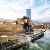 Bilbao pone coto a los coches de gasolina y diésel: el centro de la ciudad será Zona de Bajas Emisiones en 2023