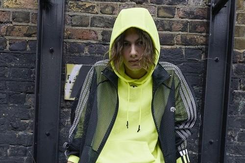 Muy deportiva y apta para todos los gustos: así es la colección de Alexander Wang para Adidas