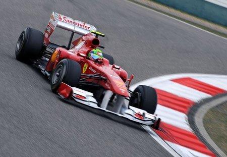GP de China F1 2011: Ferrari, hora de activar el Plan B