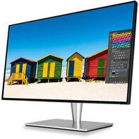El Asus ProArt PA27AC es un monitor que quiere llevar el entorno profesional a casa estrenando certificado Display HDR