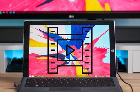 Cómo convertir un vídeo a MP4 en Windows 10