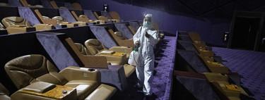 Olvidémonos de los cines en 2020: los estudios se hacen a la idea de no estrenar en salas hasta 2021