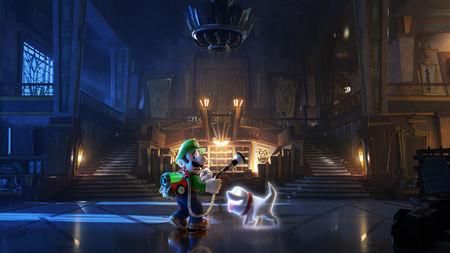 El nuevo adelanto de Luigi's Mansion 3 deja claro por qué será uno de los juegazos de Nintendo Switch