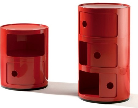 Red Componibili, una mesilla de diseño para peques