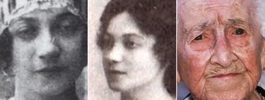 La conspiración detrás de la mujer (supuestamente) más vieja de la historia
