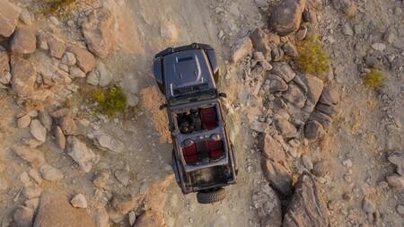 Jeep Wrangler Rubicon 392 39