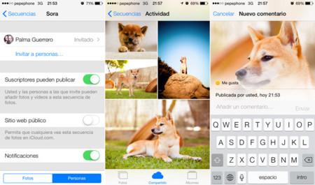 Sin pasarse: Apple limita las pruebas de iOS 7 entre los empleados de sus tiendas