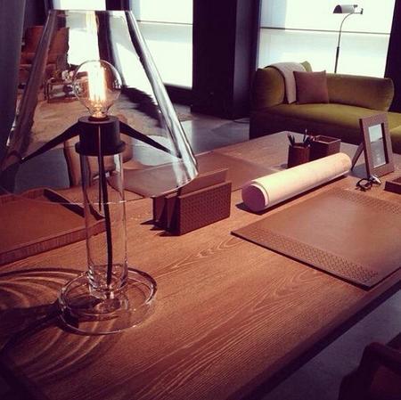 Bottega Veneta Home, el lujo por los detalles elevado a la enésima potencia