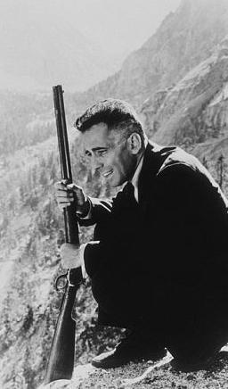 Bogart acorralado