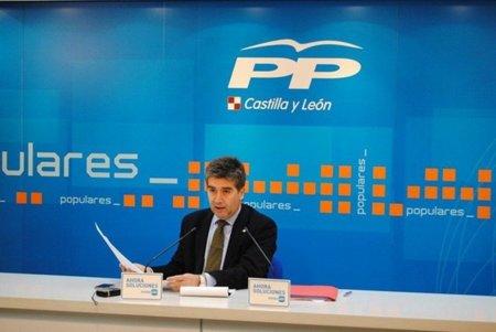 El gobierno presenta Red Azul para abrir las bases de datos de la policía a la seguridad privada