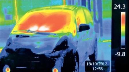 La solución de Webasto al reto de calentar el interior de un vehículo eléctrico con el menor consumo