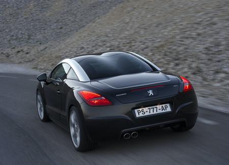 Peugeot Rcz 2011 1600 28