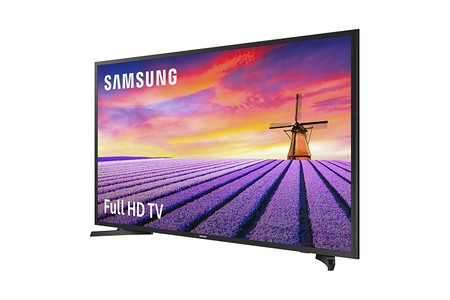 Televisor de 32 pulgadas Samsung UE32M5005, con resolución FullHD, por sólo 249 euros y envío gratis