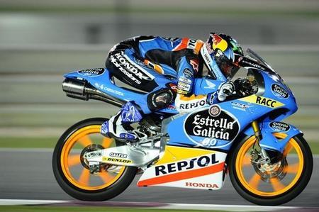 MotoGP Indianápolis 2014: nuevo asfalto en la brickyard