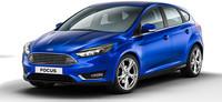 Ford presenta su gama GLP para España