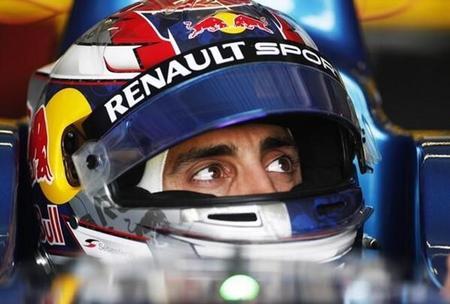 Sebastien Buemi vuelve a ser el más rápido en los test de Fórmula E
