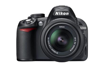 Nikon D3100