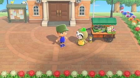 Animal Crossing: New Horizons da la bienvenida al Día de la Naturaleza y a otros cambios en las islas con su versión 1.2.0