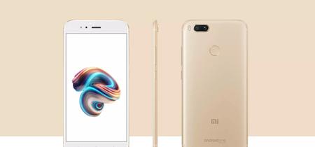 Oferta Flash: Xiaomi MiA1 de 32GB por sólo 156 euros y envío gratis