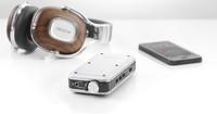 Denon DA-10, el amplificador con DAC HiFi para auriculares que podrás llevar en el bolsillo