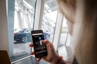 Los Mercedes-Benz del futuro se podrán estacionar solos