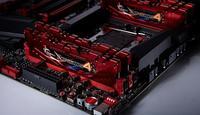 G.Skill exprime sus módulos Ripjaws 4 y alcanza 4004 Mhz en DDR4