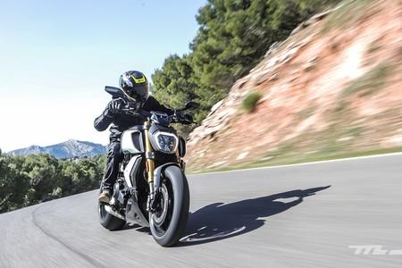 Ducati Diavel 1260 S 2019 Prueba 022