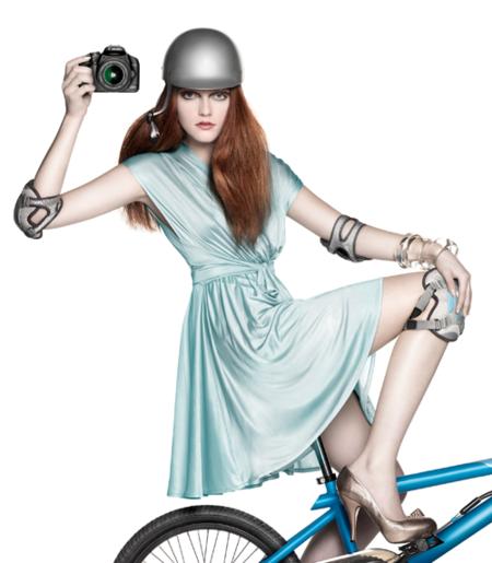 Canon EOS 450D, DSLR para todos