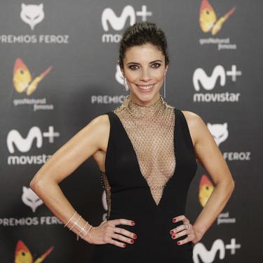 Las mejor vestidas de los Premios Feroz 2018