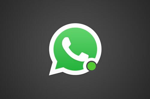 Cómo no aparecer en línea en WhatsApp