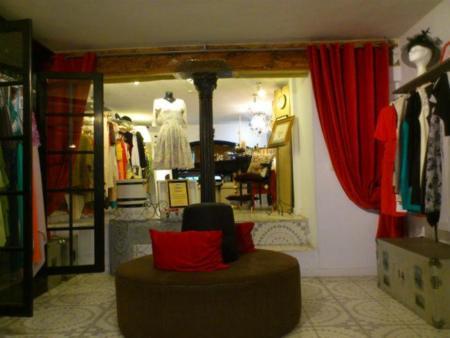 La Modethêque, una tienda en la que comprar es toda una experiencia