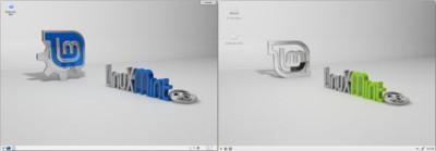 """Linux Mint 16 """"Petra"""" KDE y Xfce, lanzamiento oficial"""