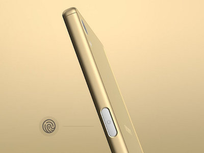 Apple seguiría los pasos de Sony y se llevaría el lector de huellas al botón de encendido según Forbes