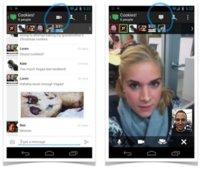 Google+ 2.3.0, ahora podemos crear Quedadas desde el móvil y nuevo diseño en el álbum de fotos