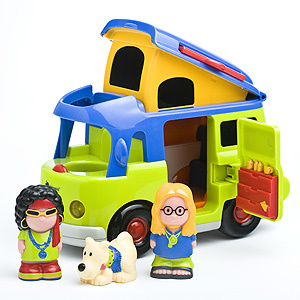 TruckyVan