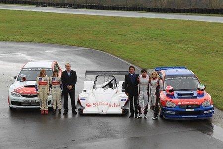 La familia Vilariño sigue un año más en las carreras