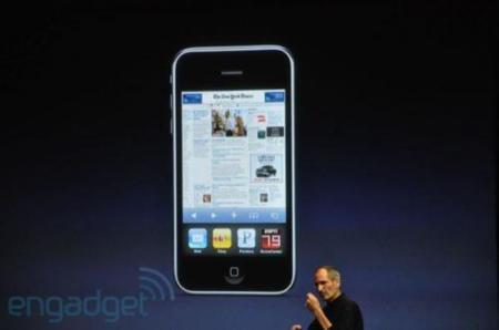 iPhone OS 4.0 en verano