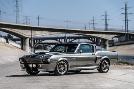 Ford Mustang Shelby Gt500 60 Segundos En Venta 2