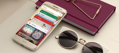 El Moto M sí podría llegar a América después de todo y potenciado por Qualcomm