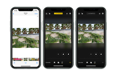 Iphone 11 Pro Editor Recuperar