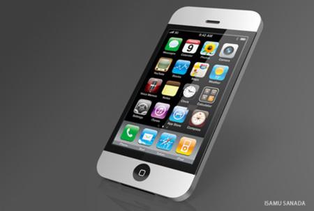 El iPhone 4G llegará en abril con pantalla OLED, procesador dual y batería intercambiable (o eso dicen)