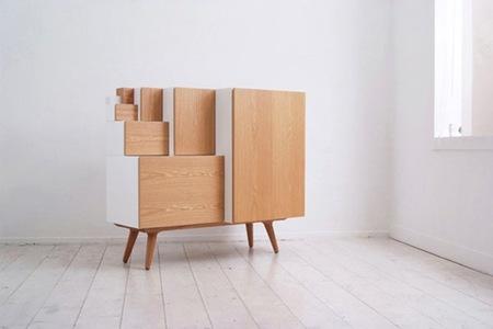 An Furniture, maravillosos muebles modulares y multifunción