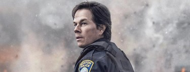 'Day patriots', Peter Berg and Mark Wahlberg close his remarkable trilogy of heroes