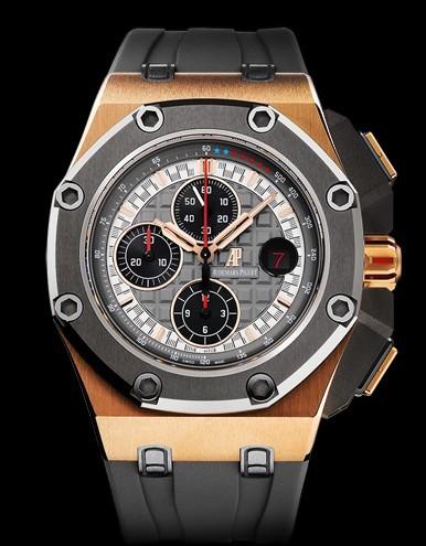 Royal Oak Offshore Chronograph Michael Schumacher