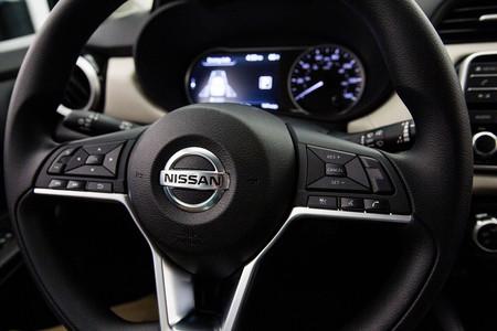 Nissan Versa 2020 44