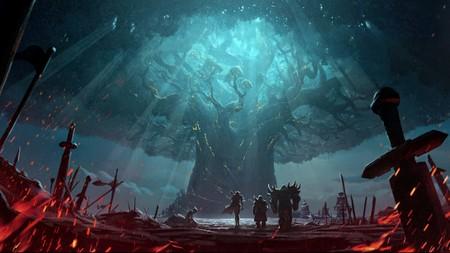 Crueldad, ira y guerra en el nuevo corto animado de World of Warcraft: Battle for Azeroth centrado en Sylvanas Brisaveloz