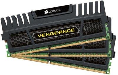 Corsair Vengeance, memoria de alto nivel para equipos de gama alta